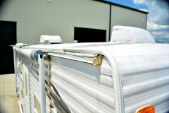 RV Roof Repair Pictures